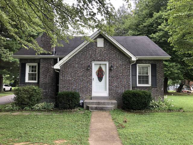 413 Church St, Lafayette, TN 37083 (MLS #RTC2061380) :: Nashville on the Move
