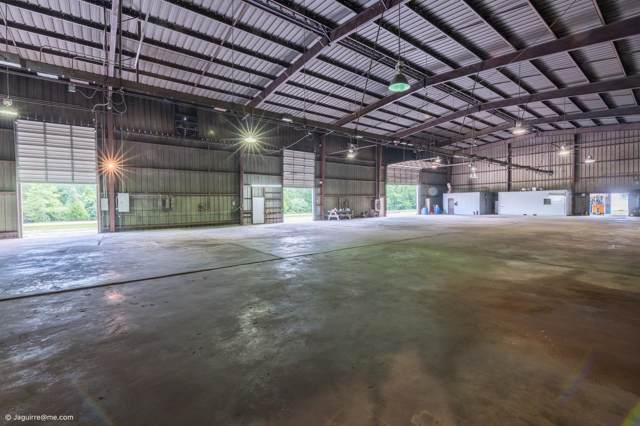 819 Industrial Road, Centerville, TN 37033 (MLS #RTC2061406) :: HALO Realty