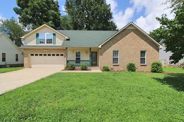 4060 New Grange Cir, Clarksville, TN 37040 (MLS #RTC2061480) :: Christian Black Team