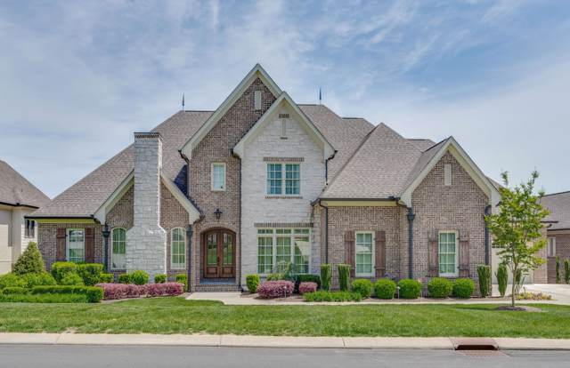 2172 Hartland Rd, Franklin, TN 37069 (MLS #RTC2061546) :: Nashville on the Move
