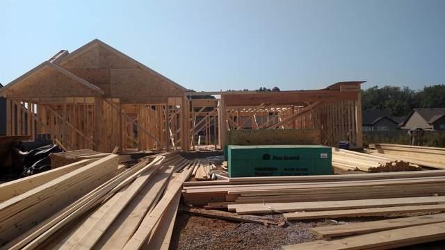 101 Rose Edd, Oak Grove, KY 42262 (MLS #RTC2061760) :: Village Real Estate