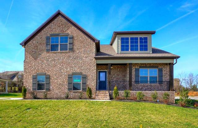 3321 Rift Lane, Murfreesboro, TN 37130 (MLS #RTC2062094) :: FYKES Realty Group
