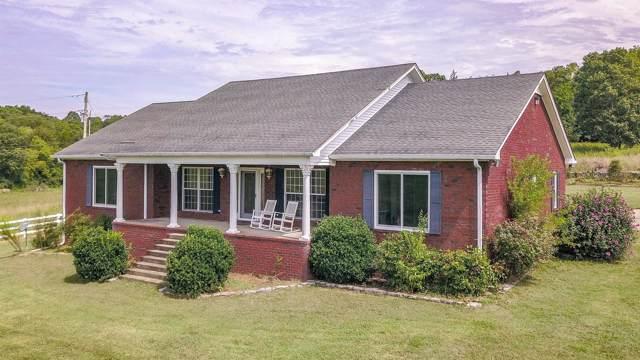 195 Holmes Gap Rd, Alexandria, TN 37012 (MLS #RTC2062140) :: Nashville on the Move