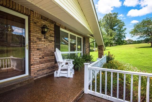 938 Belmont Rd, Clarksville, TN 37040 (MLS #RTC2062217) :: EXIT Realty Bob Lamb & Associates