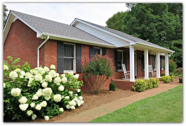4843 Old Sams Creek Rd, Pegram, TN 37143 (MLS #RTC2062283) :: DeSelms Real Estate