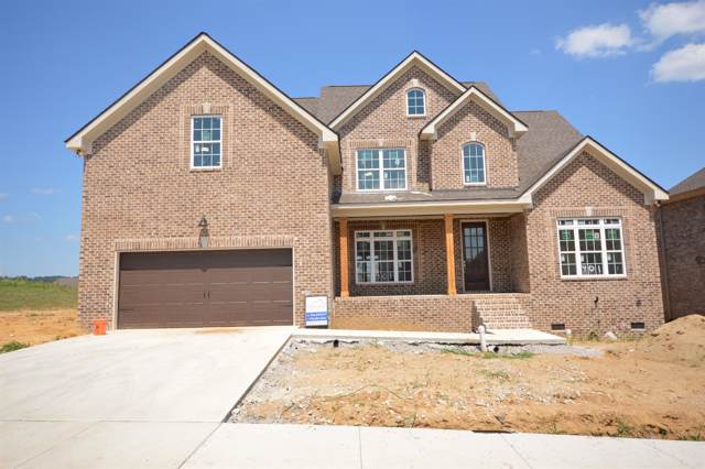 1015 Alpaca Drive (401), Spring Hill, TN 37174 (MLS #RTC2062585) :: Village Real Estate