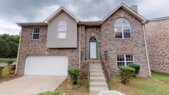 1201 Orchard Mountain Ct, Antioch, TN 37013 (MLS #RTC2062705) :: FYKES Realty Group