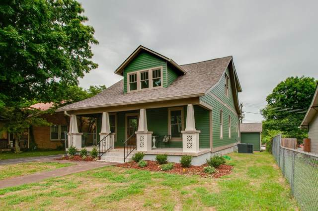 935 Silverdene Pl, Nashville, TN 37206 (MLS #RTC2062711) :: Maples Realty and Auction Co.