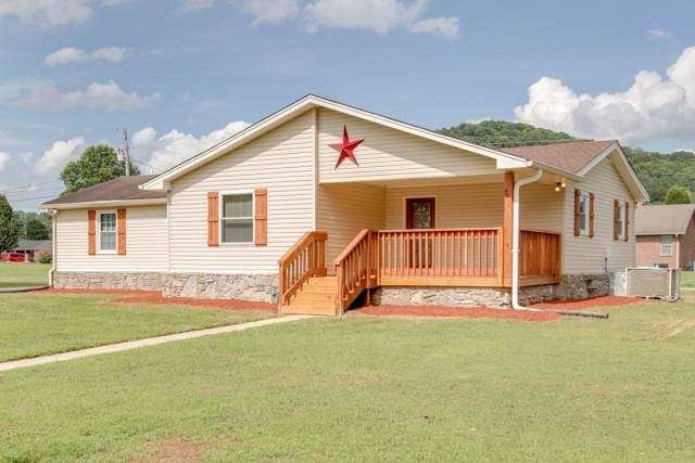 9 Hills Dale Ln E, Carthage, TN 37030 (MLS #RTC2062722) :: REMAX Elite
