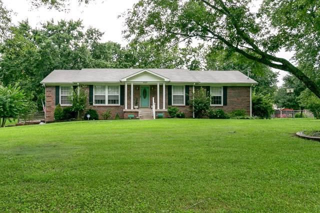 6013 Cayce Ln, Columbia, TN 38401 (MLS #RTC2063154) :: RE/MAX Choice Properties