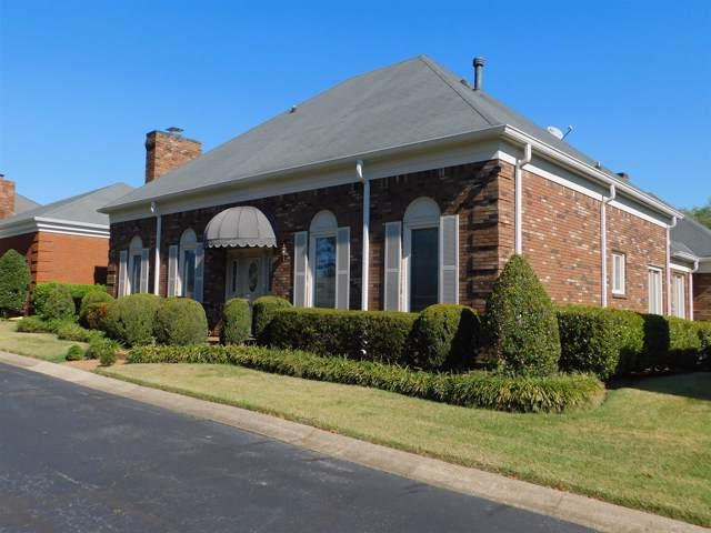 333 Partridge Ct, Clarksville, TN 37043 (MLS #RTC2063206) :: Katie Morrell / VILLAGE