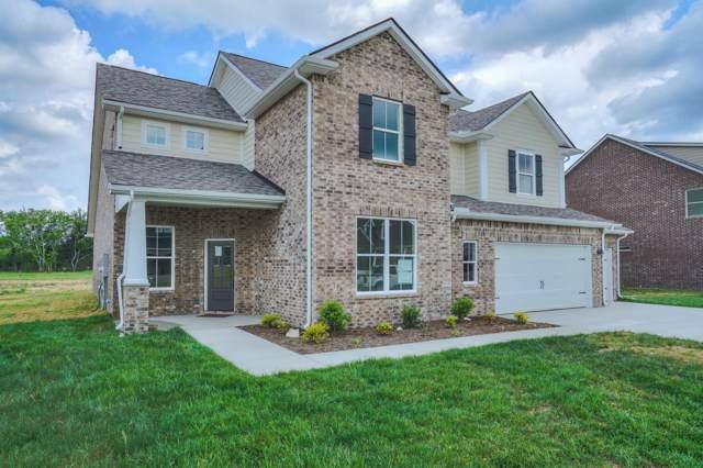 2420 Bullrush Lane  (Lot 64), Murfreesboro, TN 37128 (MLS #RTC2063298) :: Team Wilson Real Estate Partners