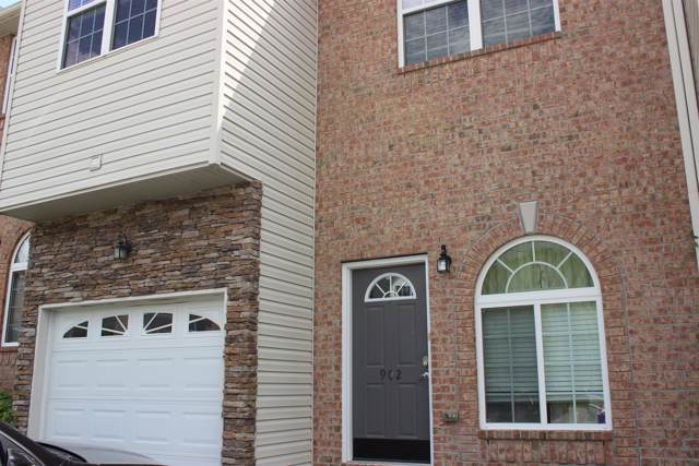 902 Spence Enclave Court, Nashville, TN 37210 (MLS #RTC2063313) :: HALO Realty