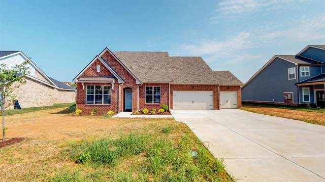 2408 Bullrush Lane (Lot 67), Murfreesboro, TN 37128 (MLS #RTC2063399) :: Team Wilson Real Estate Partners
