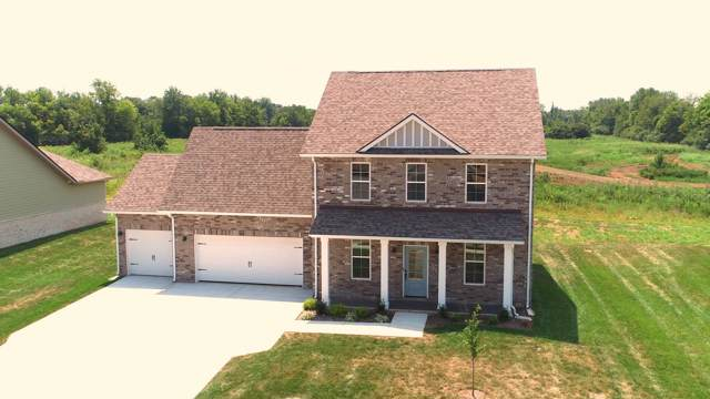 2409 Bullrush Lane (Lot 83), Murfreesboro, TN 37128 (MLS #RTC2063408) :: Team Wilson Real Estate Partners