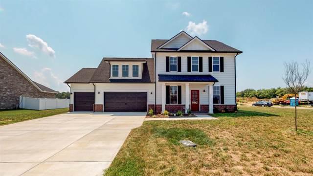 2425 Bullrush Lane (Lot 87), Murfreesboro, TN 37128 (MLS #RTC2063413) :: Team Wilson Real Estate Partners