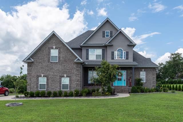 1008 Double Tree Ln, Gallatin, TN 37066 (MLS #RTC2063563) :: Nashville's Home Hunters