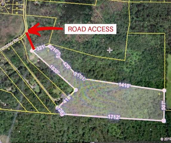 7696 Dice Lampley Rd, Fairview, TN 37062 (MLS #RTC2063631) :: Fridrich & Clark Realty, LLC