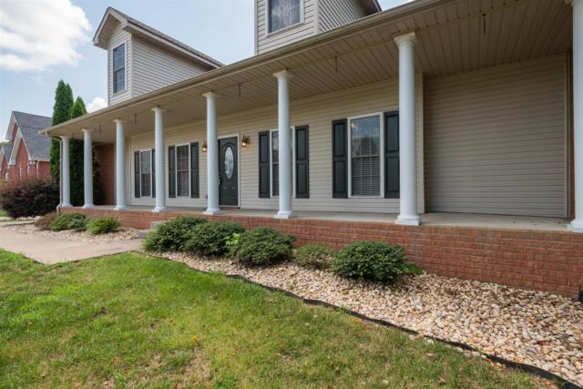 934 S Ridge Trl, Clarksville, TN 37043 (MLS #RTC2063765) :: Clarksville Real Estate Inc