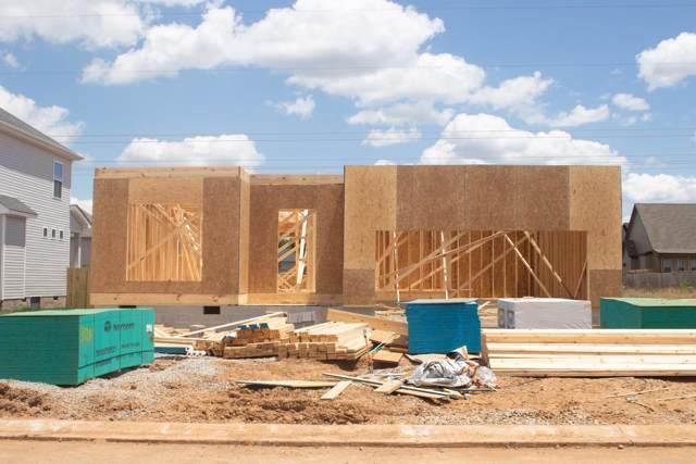 320 Summerfield, Clarksville, TN 37040 (MLS #RTC2063908) :: Village Real Estate