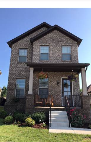 1589 Brockton Ln, Nashville, TN 37221 (MLS #RTC2063922) :: REMAX Elite