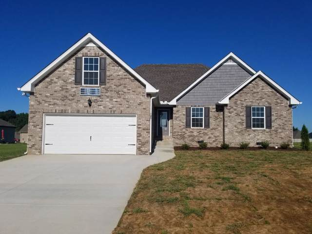 145 Beaver Creek Dr, Portland, TN 37148 (MLS #RTC2063939) :: Team Wilson Real Estate Partners
