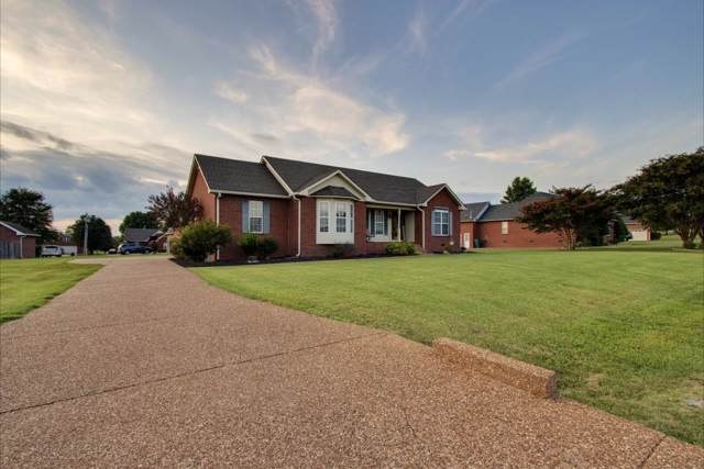 202 Fox Hunt Ln, Lebanon, TN 37087 (MLS #RTC2064090) :: REMAX Elite