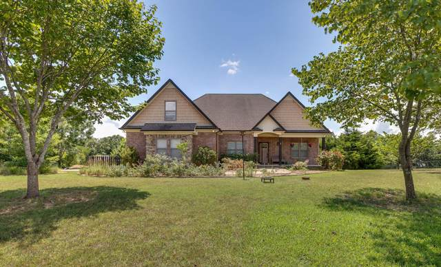 1288 Harmon Springs Rd, Dickson, TN 37055 (MLS #RTC2064130) :: Village Real Estate