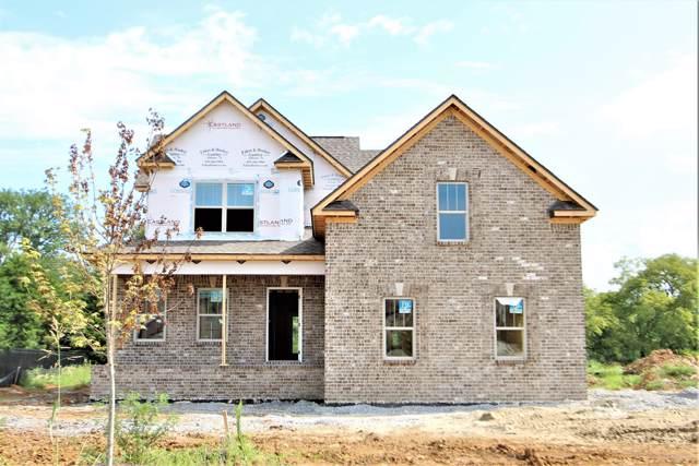84 Brook Trail #84, Lebanon, TN 37087 (MLS #RTC2064380) :: Team Wilson Real Estate Partners