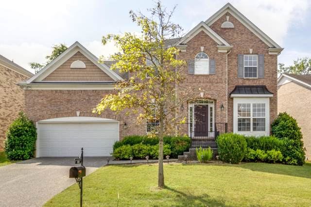 1278 Wheatley Forest Drive, Brentwood, TN 37027 (MLS #RTC2064559) :: Nashville's Home Hunters