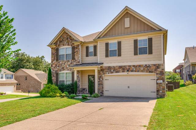 4010 Fairway Cir, Smyrna, TN 37167 (MLS #RTC2064568) :: Team Wilson Real Estate Partners
