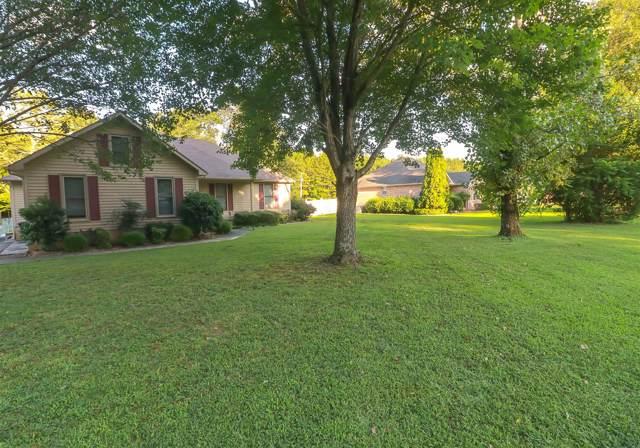 105 Shady Acres Ln, Tullahoma, TN 37388 (MLS #RTC2064774) :: Nashville on the Move