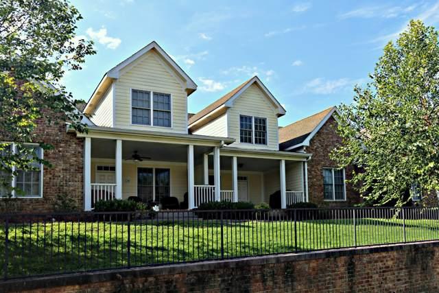 122 Bogard Ln, Clarksville, TN 37040 (MLS #RTC2064825) :: Village Real Estate