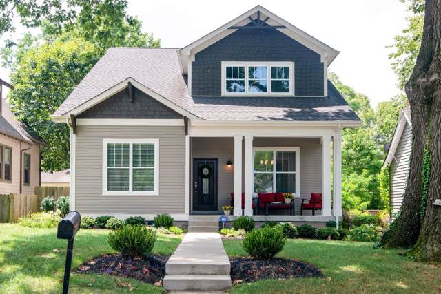 1808 Eastside Ave, Nashville, TN 37206 (MLS #RTC2064859) :: Maples Realty and Auction Co.