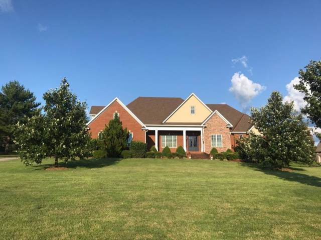 284 Waterford Dr, Manchester, TN 37355 (MLS #RTC2065203) :: CityLiving Group