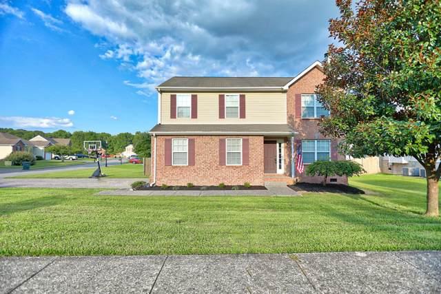 124 Willowleaf Ln, White House, TN 37188 (MLS #RTC2065414) :: Village Real Estate