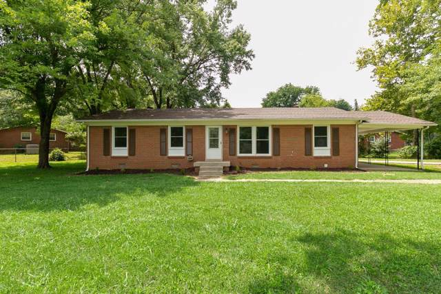 202 Eva Dr, Clarksville, TN 37042 (MLS #RTC2065434) :: RE/MAX Choice Properties