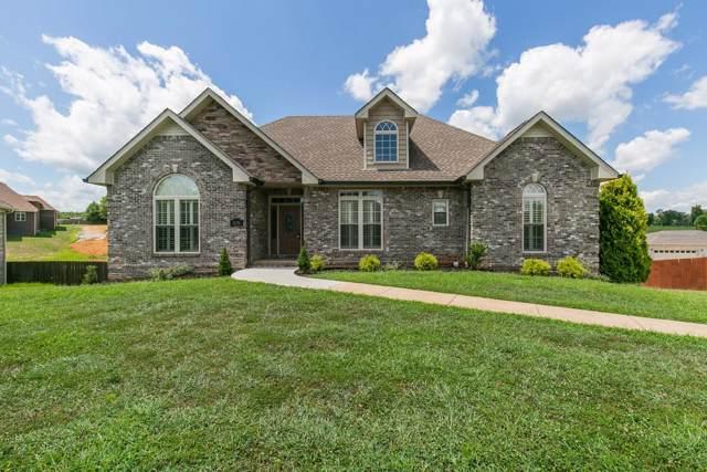 1196 Wicke Rd, Adams, TN 37010 (MLS #RTC2065464) :: Village Real Estate