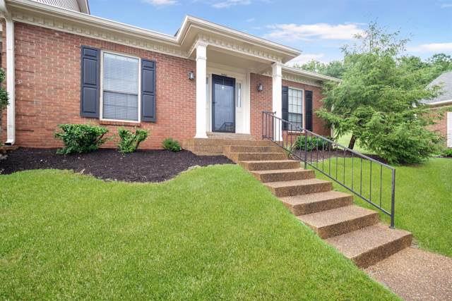 1120 Brentwood Pointe, Brentwood, TN 37027 (MLS #RTC2065521) :: Nashville's Home Hunters