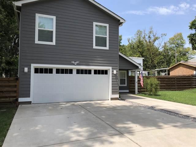 611 N Academy St, Murfreesboro, TN 37130 (MLS #RTC2065817) :: Village Real Estate