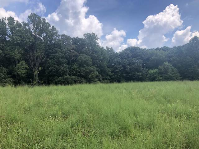 0 Green Chapel Road, Franklin, TN 37064 (MLS #RTC2065879) :: REMAX Elite