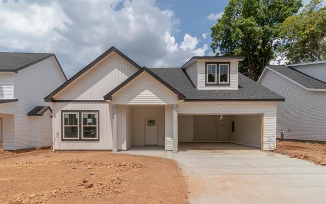 108 Eagles Bluff, Clarksville, TN 37040 (MLS #RTC2065921) :: REMAX Elite
