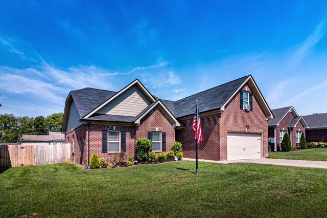 1736 Auburn Ln, Columbia, TN 38401 (MLS #RTC2066156) :: Black Lion Realty