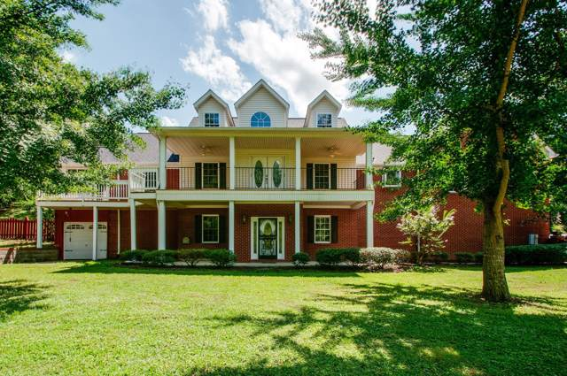 1406 Donelson Ave, Old Hickory, TN 37138 (MLS #RTC2066308) :: Village Real Estate