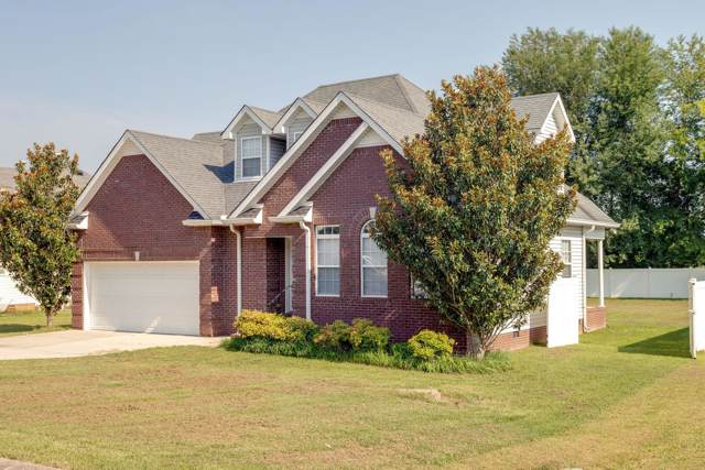 117 Raven Ct, Shelbyville, TN 37160 (MLS #RTC2066364) :: Village Real Estate