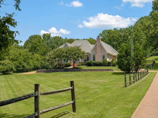 901 Edmondson Pike, Brentwood, TN 37027 (MLS #RTC2066429) :: REMAX Elite