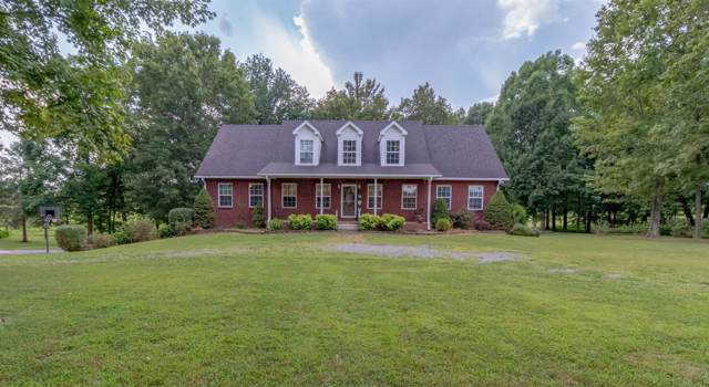 3720 Turns Rd, Springfield, TN 37172 (MLS #RTC2066670) :: Village Real Estate