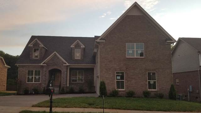2232 Kirkwall, Nolensville, TN 37135 (MLS #RTC2066894) :: Village Real Estate