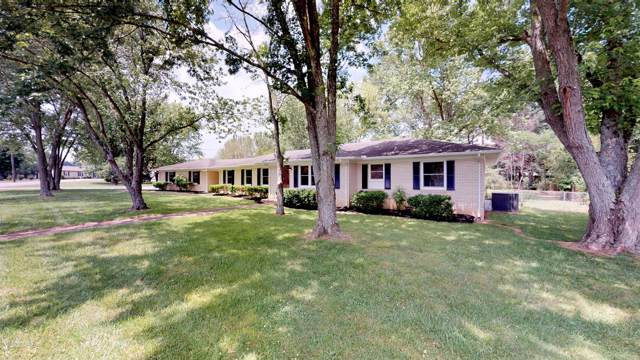 114 Hilltop Dr, Shelbyville, TN 37160 (MLS #RTC2066935) :: Village Real Estate