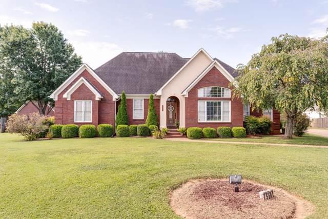 560 Cedar Ct, Lawrenceburg, TN 38464 (MLS #RTC2066939) :: Nashville on the Move